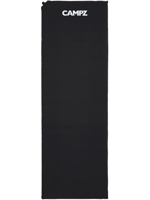 CAMPZ Comfort Mat L, black
